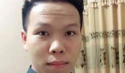 Diễn biến mới nhất vụ chiến sỹ công an nghi bị bắt cóc, tống tiền