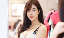 Diệp Lâm Anh đầu tư hàng hiệu để đón So Ji Sub đến Việt Nam