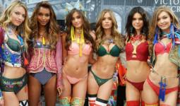 Hậu trường Victorias Secret Fashion Show: Thiên thần đấu đá nhau giành đồ, người thì bị đuổi vì nói xấu Taylor Swift