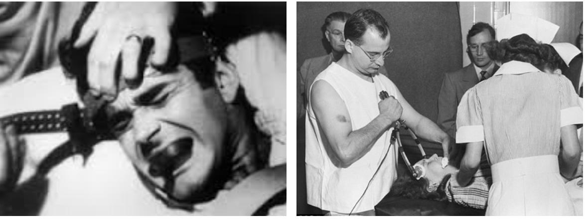 Thảm cảnh người đồng tính Nam Phi trong quá khứ: Bị tiêm thuốc, chích điện và cưỡng ép phẫu thuật thay đổi giới tính - Ảnh 1.