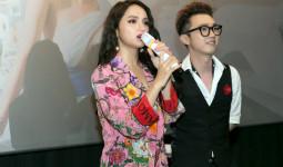 Hương Giang idol: Tôi hát live hay hơn Chi Pu, xinh đẹp như nhau