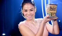 Lý do Thu Minh được chọn làm host của MAMA tại Việt Nam
