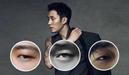Chỉ ý trung nhân của So Ji Sub mới nhận ra chàng chỉ qua ánh mắt, đôi môi