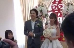 Kelvin Khánh đưa cả dàn moto khủng đến nhà Khởi My rước dâu
