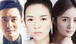 Chương Tử Di, Huỳnh Hiểu Minh phẫn nộ, Y Năng Tịnh hỗ trợ phí luật sư vụ việc giáo viên dùng kim bạo hành trẻ mầm non