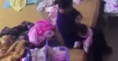 Vụ hành hạ bé gái 1 tháng tuổi: Bắt khẩn cấp ác mẫu làm đứa bé bị sang chấn tâm lý nặng