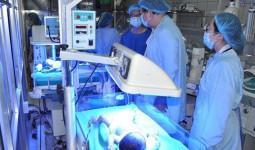 Vụ trẻ sinh non: Tìm ra vi khuẩn kháng thuốc cực mạnh