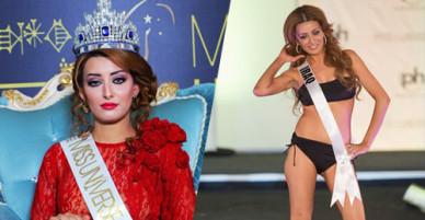 Hoa hậu Hoàn vũ Iraq bị dọa giết vì mặc bikini trình diễn trong đêm bán kết