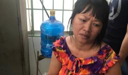 Nữ quái dụng kế mang thai để buôn ma túy