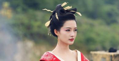 Hoàng hậu to gan nhất lịch sử Trung Hoa phong kiến, vì ghen tuông mà tát như trời giáng vào mặt chồng