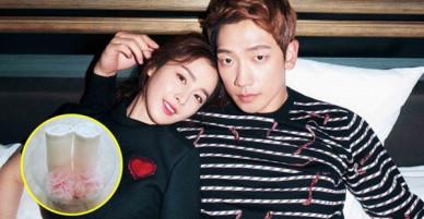Bi Rain chia sẻ về dung mạo con gái, tiết lộ thừa hưởng nét đẹp của mẹ Kim Tae Hee