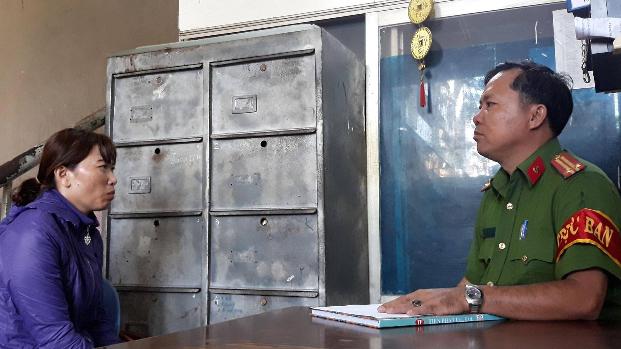 Vụ bạo hành trẻ em ở trường Mầm Xanh, TP.HCM: Khởi tố vụ án, bắt tạm giam bảo mẫu để điều tra - Ảnh 1.