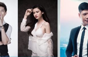 Nghi vấn Trương Quỳnh Anh ngoại tình với Bình Minh khiến Tim đánh ghen tại Liên hoan phim