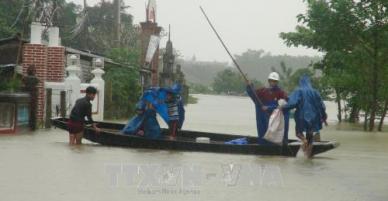 Liên hợp quốc dành 4 triệu USD giúp Việt Nam ứng phó thảm họa thiên tai