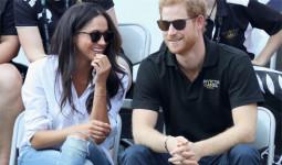 Hoàng tử Harry đã đính hôn với bạn gái hơn tuổi