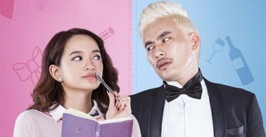 Hot girl em chưa 18 đoạt giải Diễn viên chính xuất sắc Liên hoan phim Việt Nam