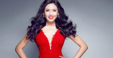 Nguyễn Thị Loan: Tôi thiếu may mắn tại Hoa hậu Hoàn vũ