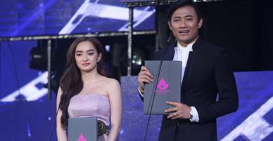Hot girl Em chưa 18 đoạt giải nữ chính Bông Sen Vàng