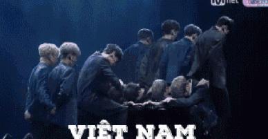 Sang Nhật dự MAMA, Wanna One đem lại sân khấu đẳng cấp một trời một vực so với Việt Nam