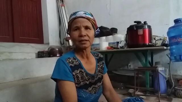 Rùng mình lời khai của bà nội nghi sát hại cháu bé 20 ngày tuổi ở Thanh Hóa
