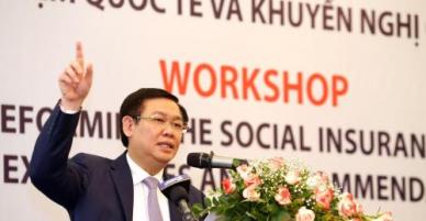 Phải coi chính sách bảo hiểm xã hội là trụ cột của an sinh xã hội