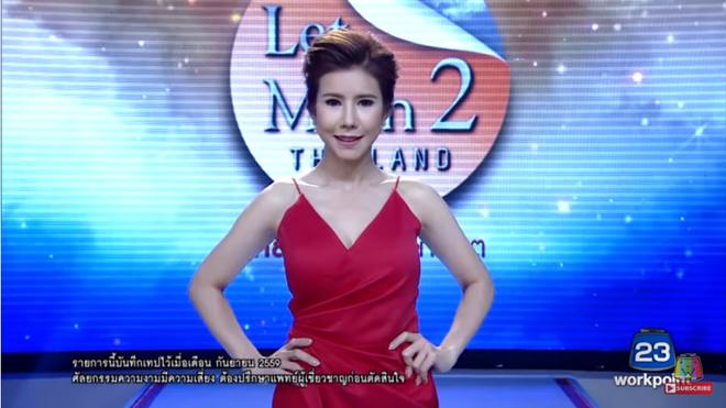 """Nhìn 7 màn """"lột xác"""" này của Thái Lan, ai cũng muốn đi phẫu thuật thẩm mỹ ngay tức thì! - Ảnh 11."""
