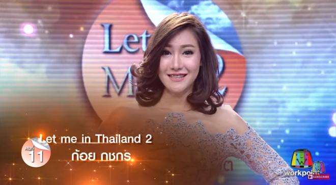 """Nhìn 7 màn """"lột xác"""" này của Thái Lan, ai cũng muốn đi phẫu thuật thẩm mỹ ngay tức thì! - Ảnh 15."""