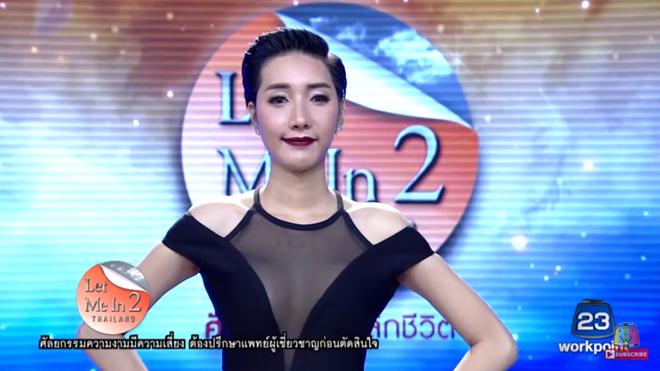 """Nhìn 7 màn """"lột xác"""" này của Thái Lan, ai cũng muốn đi phẫu thuật thẩm mỹ ngay tức thì! - Ảnh 9."""
