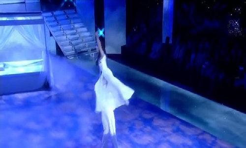 Bước nhảy hoàn vũ - Thu Thủy