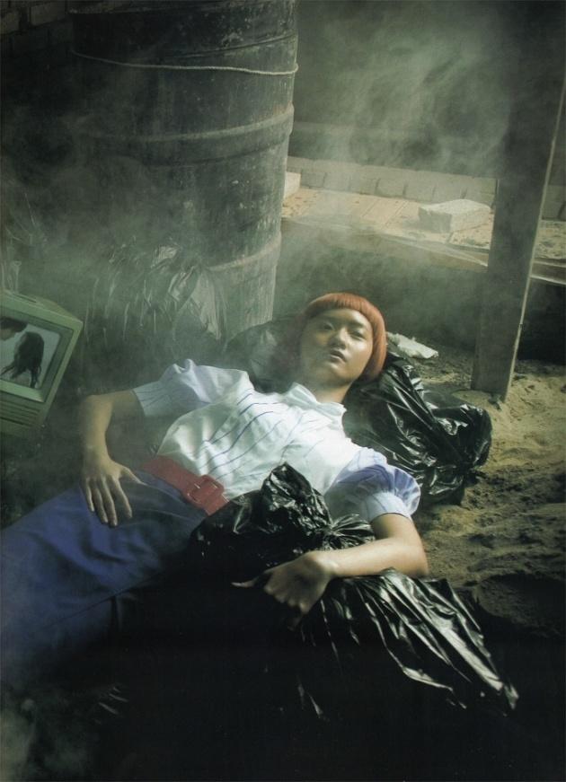 Trước khi là mỹ nhân 'vạn người mê' Yoona cũng có hình ảnh quá khứ ai cũng phải khóc thét 1
