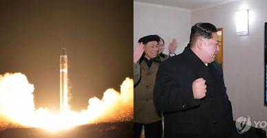 Giới quân sự Mỹ, Trung Quốc họp bất thường vì Triều Tiên
