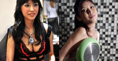 Những chương trình truyền hình châu Á bị ném đá vì để nghệ sĩ khoe thân phản cảm
