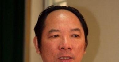 Cựu Phó giám đốc Sở NN&PTNT Hà Nội bị truy tố khung tử hình