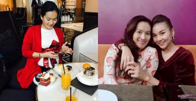 Cách vợ Bình Minh phản ứng trước scandal của chồng và Trương Quỳnh Anh