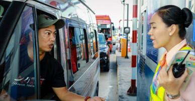 Tỉnh Tiền Giang nhận trách nhiệm vụ trạm BOT Cai Lậy