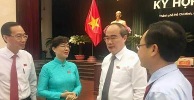 TP Hồ Chí Minh đã hoàn thành và vượt 16/19 chỉ tiêu của kế hoạch năm 2017