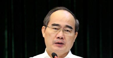 Ông Nguyễn Thiện Nhân: Thay người đứng đầu yếu kém