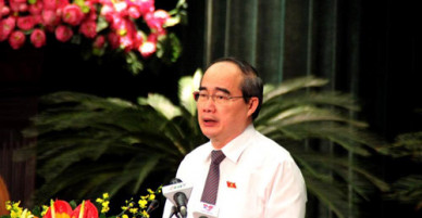 Bí thư Nguyễn Thiện Nhân: Phải giải quyết dứt điểm khiếu nại ở dự án Thủ Thiêm