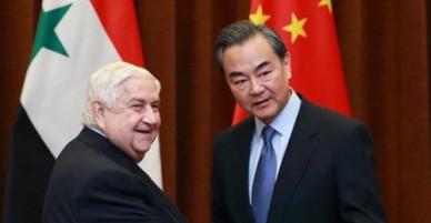 """Vì sao Trung Quốc muốn Syria tham gia """"Vành đai và Con đường""""?"""