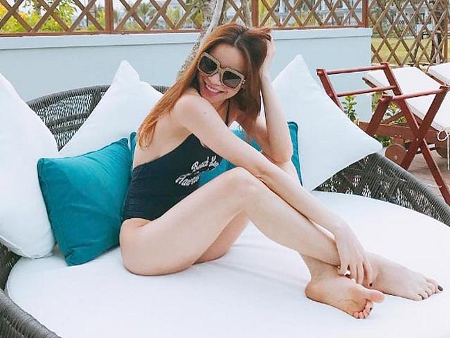 Bình Minh và dàn người tình màn ảnh nóng bỏng không kém Trương Quỳnh Anh