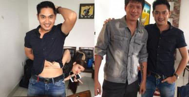 Quang Lê, diễn viên Minh Luân lên tiếng bênh vực Bình Minh – Trương Quỳnh Anh giữa 'bão' dư luận