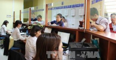 Tổng biên chế hành chính Hà Nội năm 2018 là trên 10.000 người
