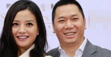 Chồng Triệu Vy gửi tâm thư cho vợ: Anh sẽ luôn đứng sau bảo vệ em