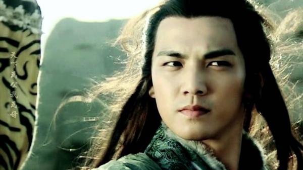 BXH top 10 mỹ nam cổ trang đẹp nhất trên màn ảnh Hoa ngữ 2017 - ảnh 8