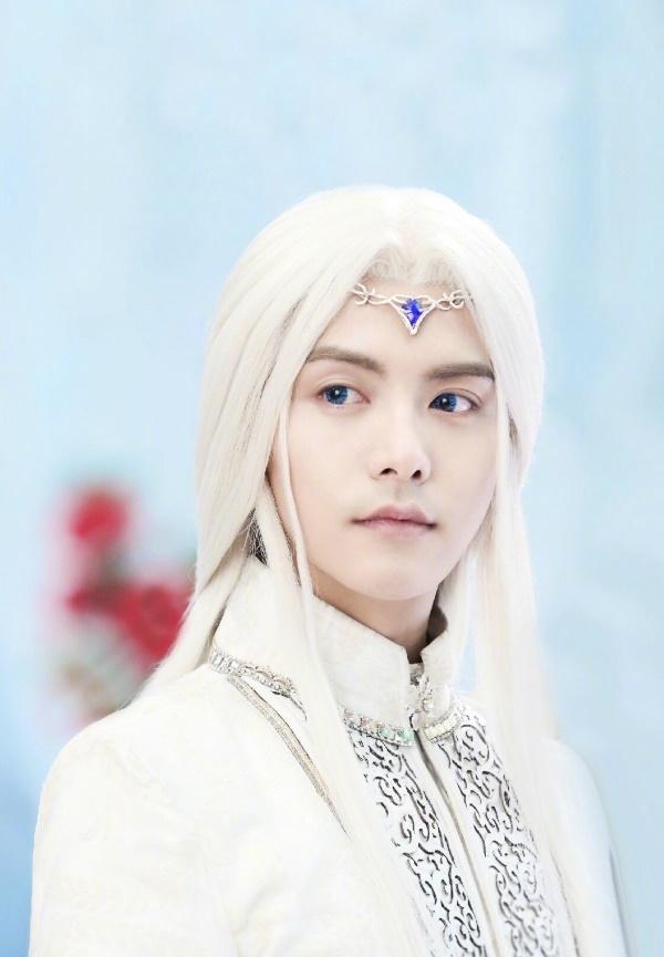 BXH top 10 mỹ nam cổ trang đẹp nhất trên màn ảnh Hoa ngữ 2017 - ảnh 2