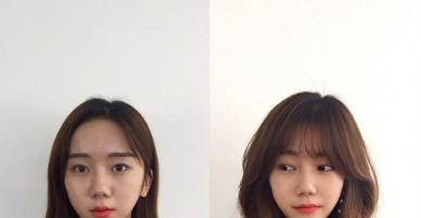 10 tấm ảnh minh chứng: Con gái chọn được kiểu tóc phù hợp là xinh lên gấp bội phần