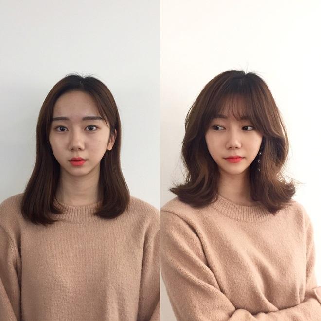 10 tấm ảnh minh chứng: Con gái chọn được kiểu tóc phù hợp là xinh lên gấp bội phần ảnh 10
