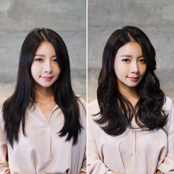 10 tấm ảnh minh chứng: Con gái chọn được kiểu tóc phù hợp là xinh lên gấp bội phần ảnh 1