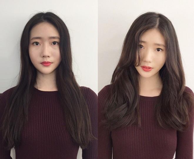10 tấm ảnh minh chứng: Con gái chọn được kiểu tóc phù hợp là xinh lên gấp bội phần ảnh 2