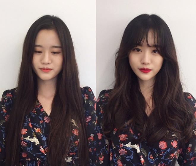 10 tấm ảnh minh chứng: Con gái chọn được kiểu tóc phù hợp là xinh lên gấp bội phần ảnh 3